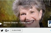 ANDA President Belinda Downie