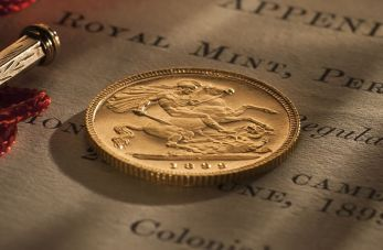 Internal How to Sell - 1899 Perth Proof Half Sovereign rev 170220-382-2