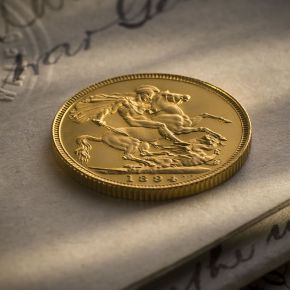 Australia's Proof Sovereigns and Half Sovereigns