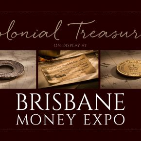 Colonial Treasures banner