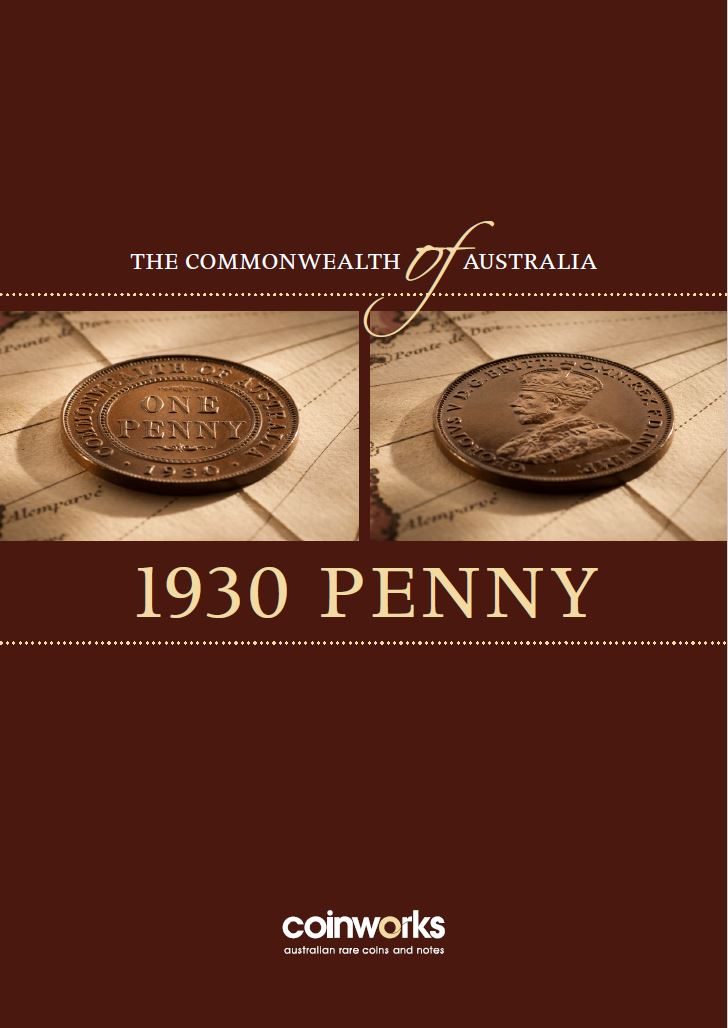 1930 Penny Catalogue
