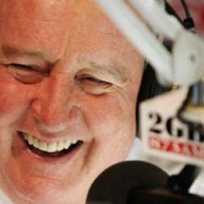 Interview with Alan Jones