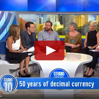 50 Years of Decimal Currency