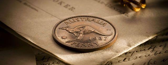1937 Penny