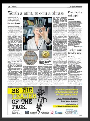 Financial Review - August 2012