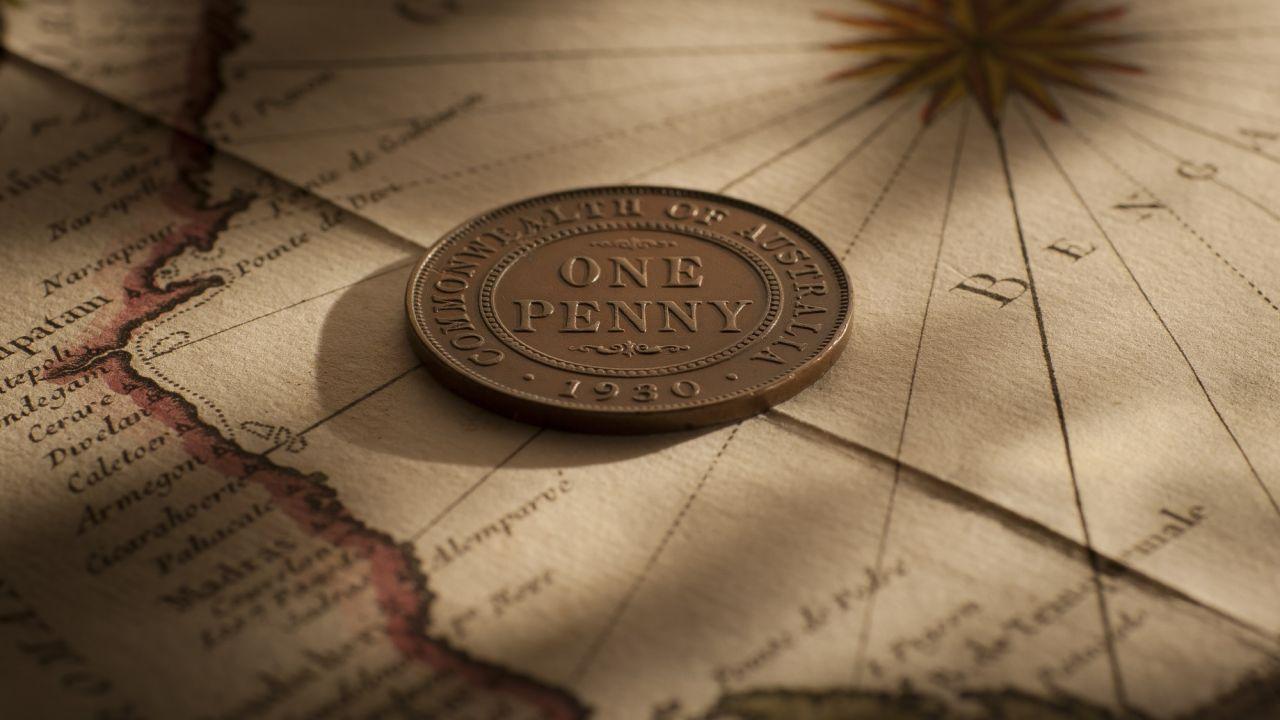 1930 Penny VF rev B&B August 2017