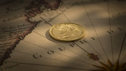 1858 Sydney Mint Half Sovereign nr Unc - Unc obv B&B September 2017
