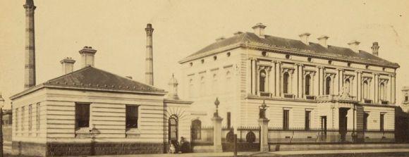 Melbourne Mint image