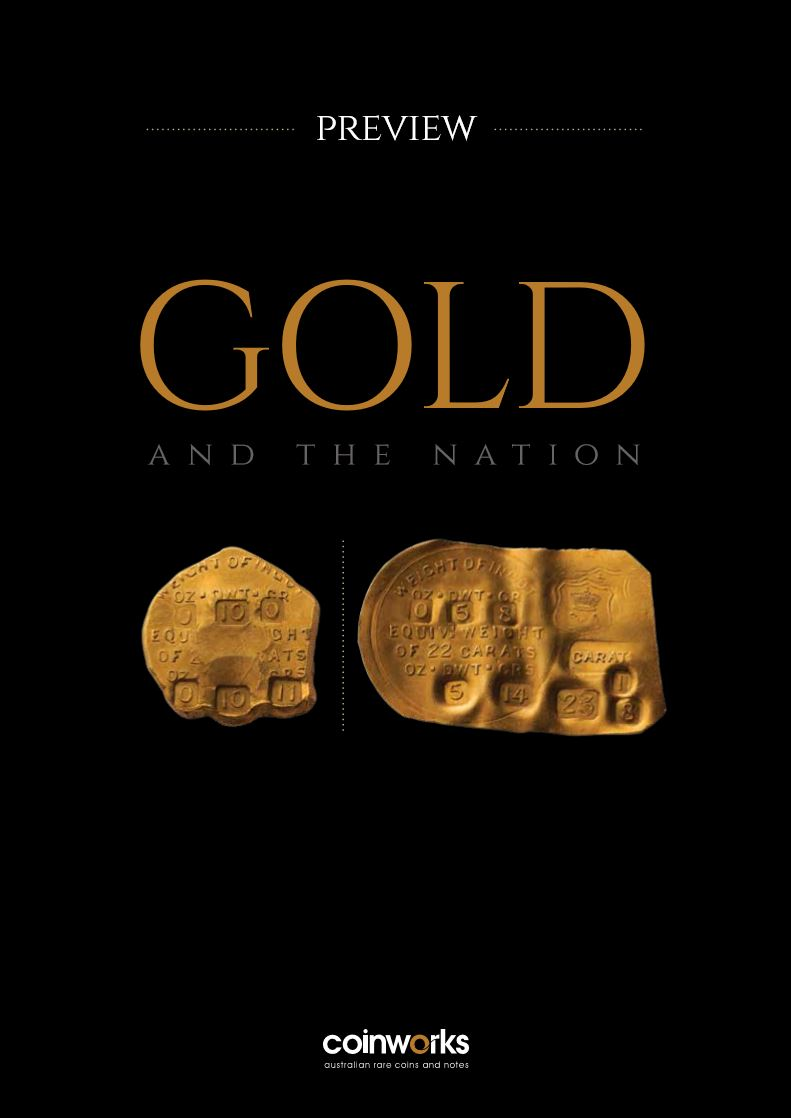 Gold and the Nation