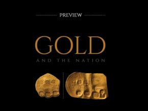 Gold and the Nation (1)