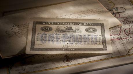 1896 £1 SPEC REV  170306-837
