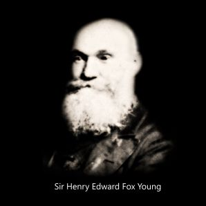 Sir Henry Edward Fox Young September 2018