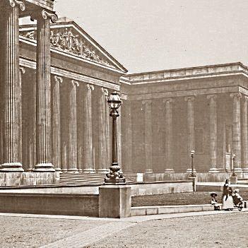 British Museum February 2019