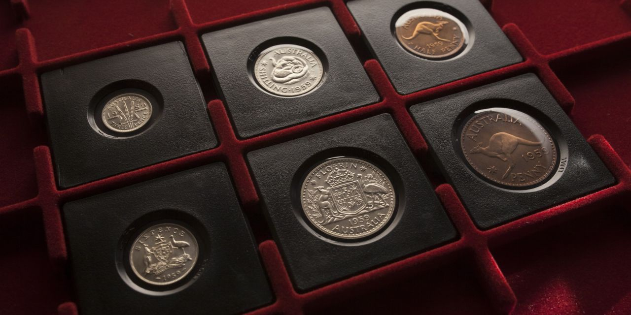 Rare Australian Coin Dealers | Buy Collectable Coins Online