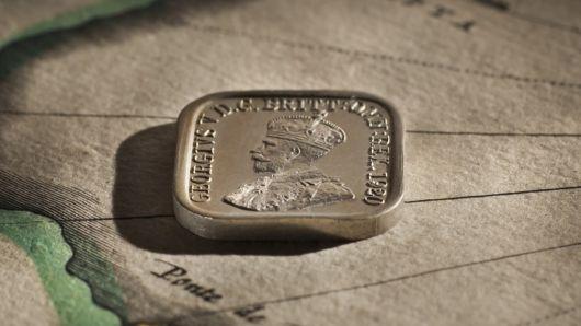 1920 Type 10 Square Penny obv large April 2019