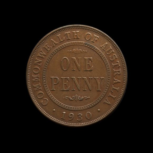 1930 Penny Fine REV TECH April 2019