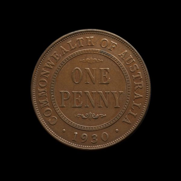 1930 Penny Fine REV TECH April 2019