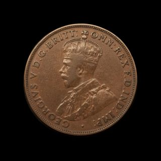 1930 Australian Penny Value & Sale Price | Coinworks Rare Coins