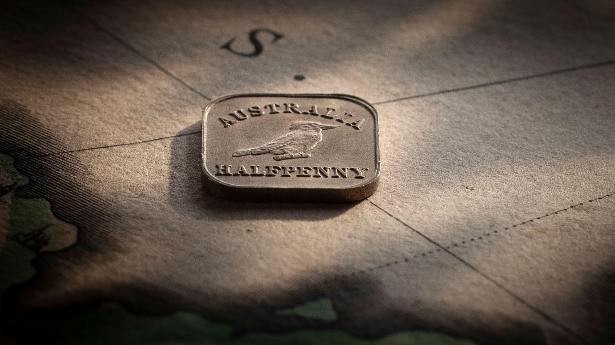 1921-Square-Halfpenny-FDC-Rev-July-2019