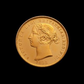 Proof-1855-Sydney-Mint-Half-Sov-Tech-Obv-November-2019