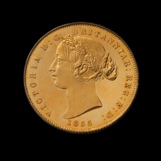 Proof-1855-Sydney-Mint-Technical-Obv-November-2019