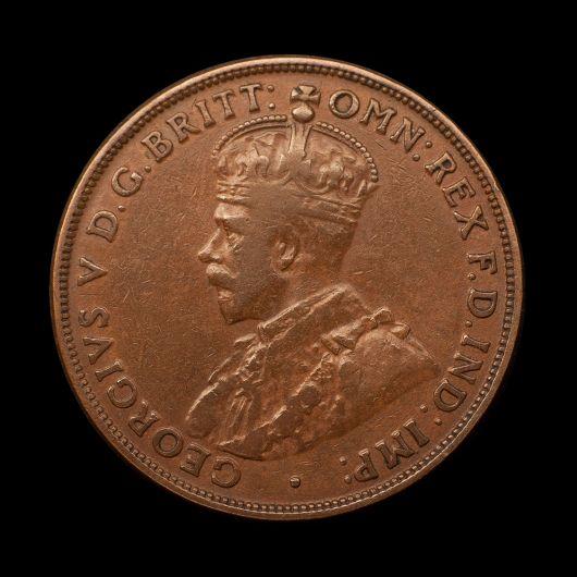 1930-Penny-g-Fine-about-VF-obv-January-2020