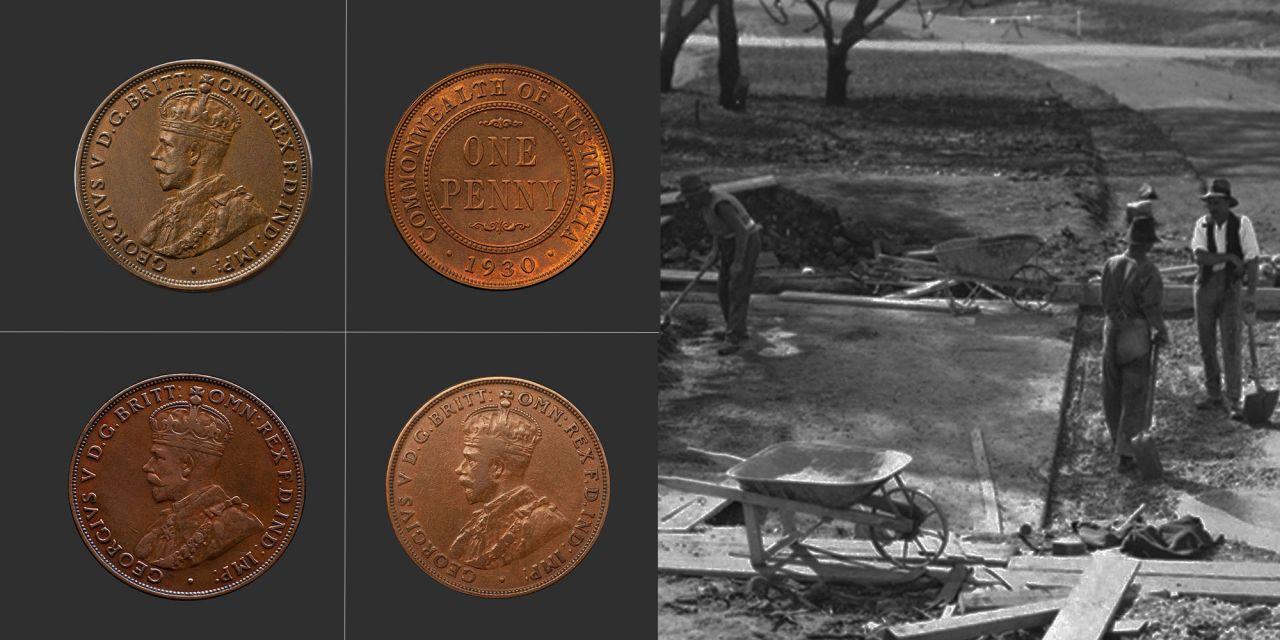 1930-Penny-90-Years-January-2020