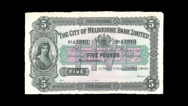 1877-Bank-of-Melbourne-5-Pound-Specimen-Tech-January-2020