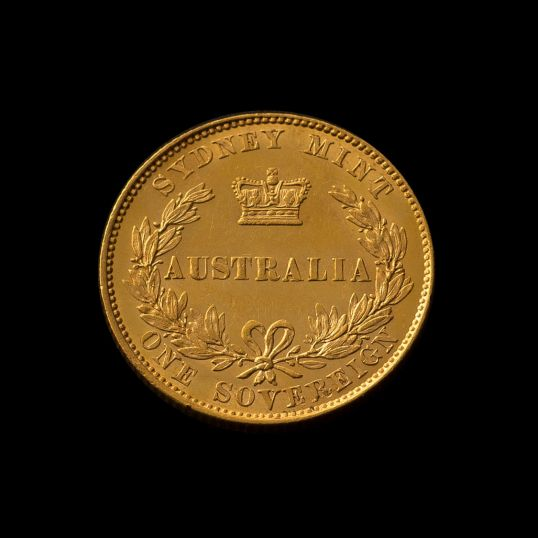 1855-Sydney-Mint-Sov-Unc-non-date-Tech-April-2020