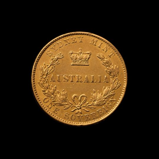 1855-Sydney-Mint-Sov-non-date-Tech-February-2020