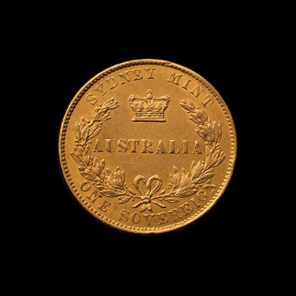 1855-Sydney-Mint-Sov-non-date-Tech-February-2020