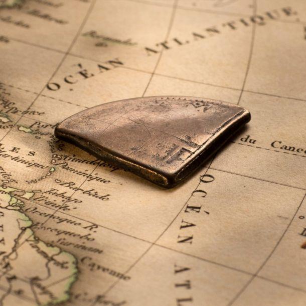 1801-Tortola-Charles-III-Quarter-Dollar-blank-side-June-2020-