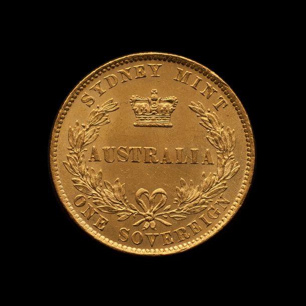 1860-Sydney-Mint-Sovereign-Rev-TECH-June-2020