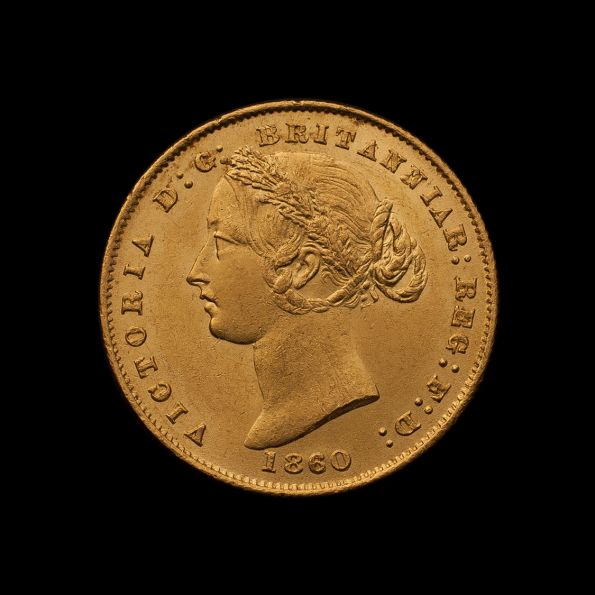 1860-Sydney-Mint-Sovereign-Obv-TECH-June-2020