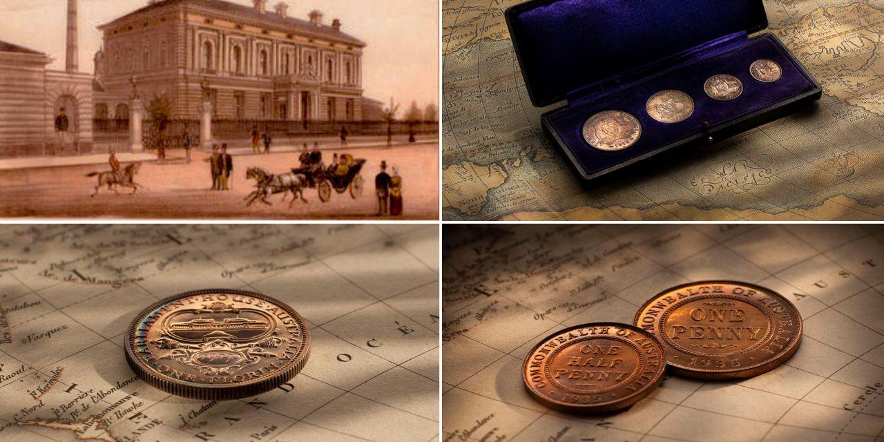 coin dealers melbourne