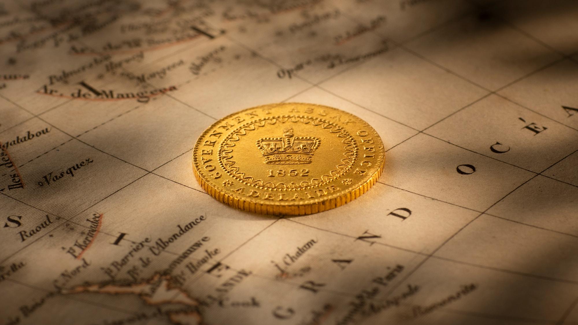 1852-Adelaide-Pound-nr-Unc-Rev-July-2020