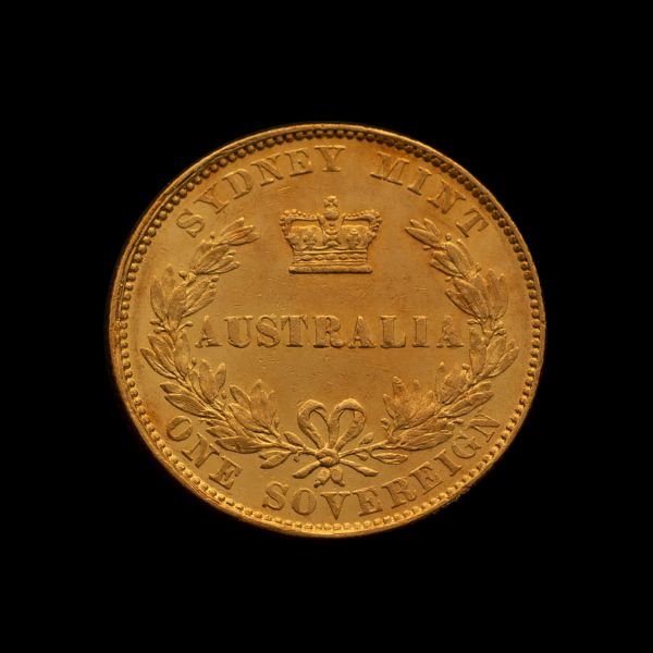 1855-Sydney-Mint-Sov-gEF-aUnc-Rev-TECH-July-2020