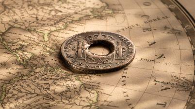 1808-Pierced-Dollar-VF-Mexico-Obv-August-2020