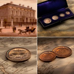 Numismatic Influencers