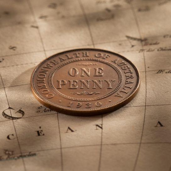 1930-Penny-Fine-plus-Very-Fine-Rev-SQ-October-2020