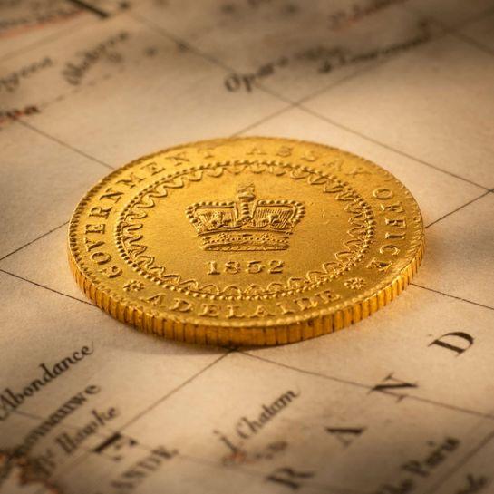 1852-Adelaide-Pound-nr-Unc-Rev-SQ-Large-July-&-December-2020