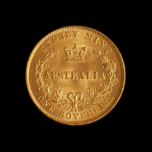 1860-Sydney-Mint-Sovereign-Unc-Rev-January-2021