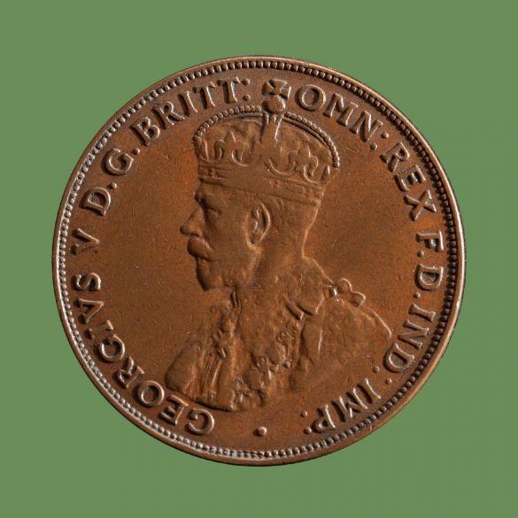 1930-Penny-aVF-obv-TECH-36305-February-2021