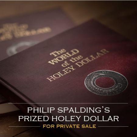 Sq. Spalding HD