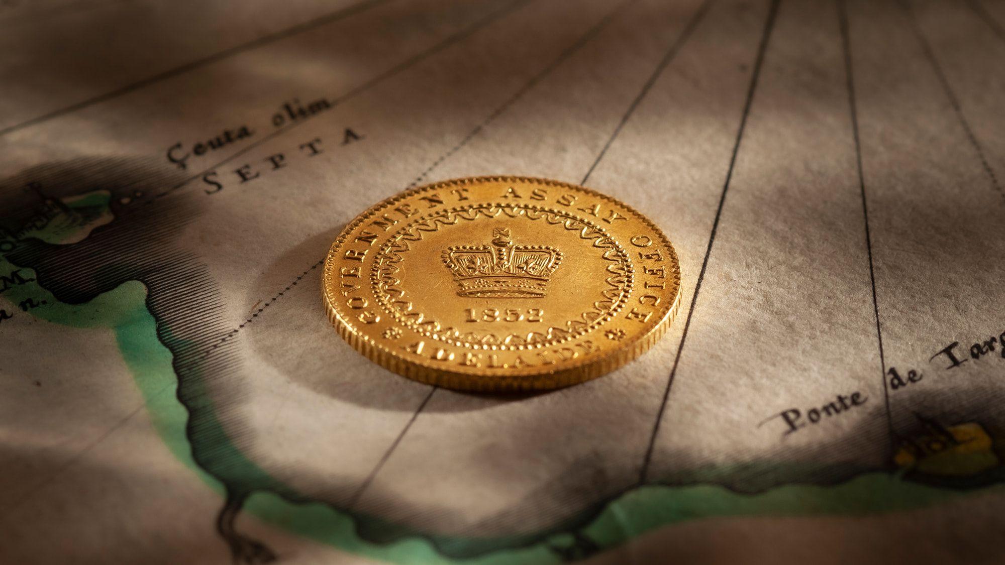 1852-Adelaide-Pound-aUnc-Rev-37393-March-2021