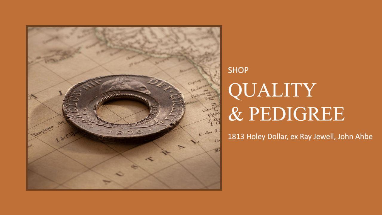 Banner-Full-Band-1805-Holey-Dollar-aEF-EF-27770-June-2021