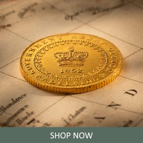 SEO-1852-Adelaide-Pound-nr-Unc-30453-July-2021