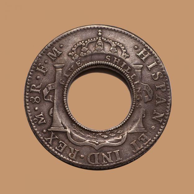 1813-Holey-Dollar-obv-tech-40762-July-2021