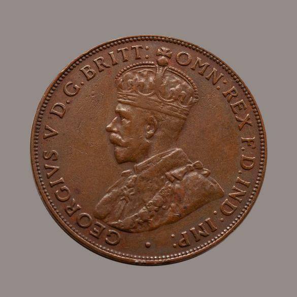 1930-Penny-gvF-Obv-TECH-40352-August-2021