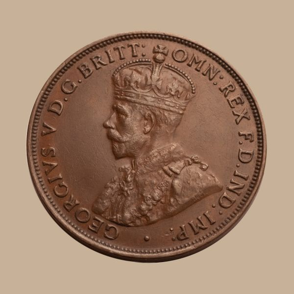 1930-Penny-good-EF-Obv-TECH-3-41089-August-2021